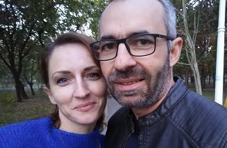 Soția pastorului Ciprian Terinte a plecat în veșnicie!