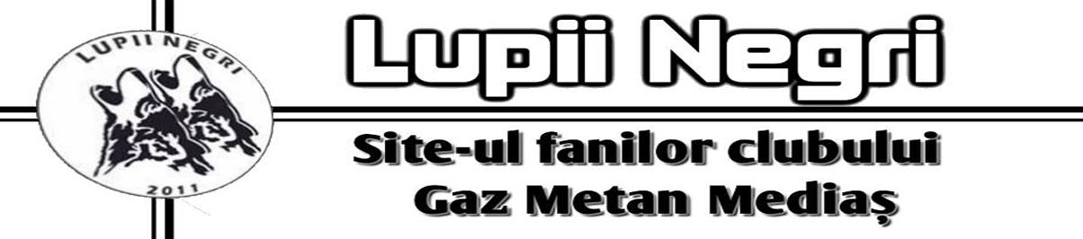 Lupii Negri