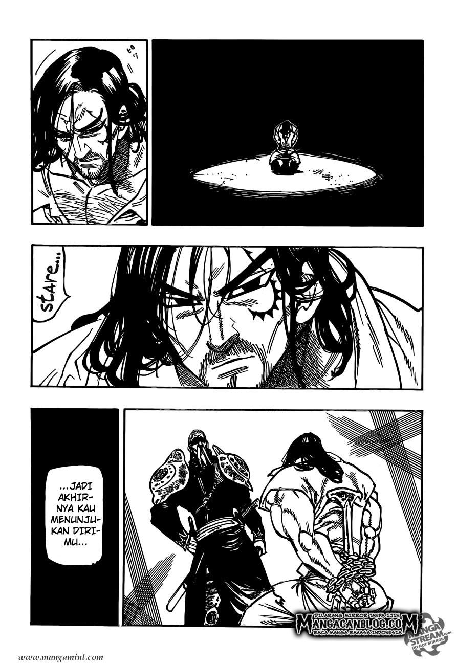Komik nanatsu no taizai 153 - chapter 153 154 Indonesia nanatsu no taizai 153 - chapter 153 Terbaru 2 Baca Manga Komik Indonesia