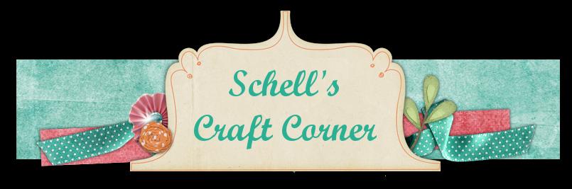 Schell's Craft Corner