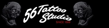 56 TATTOO STUDIO