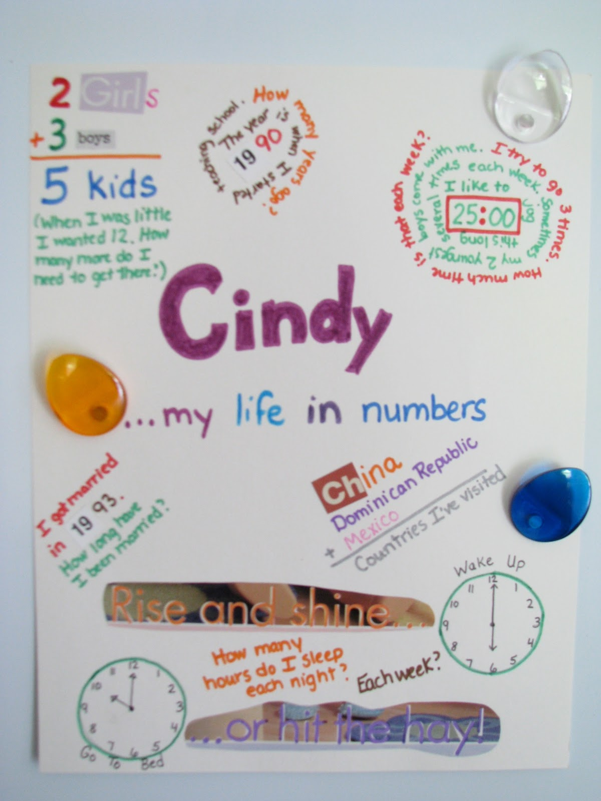 Maths Book Cover Ideas : Love learn day my life in numbers ii real problem