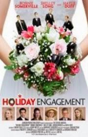 Ver Compromiso en vacaciones (Holiday Engagement) (2011) Online