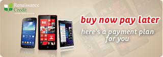 Airtel Financing - Buy Now Pay Later
