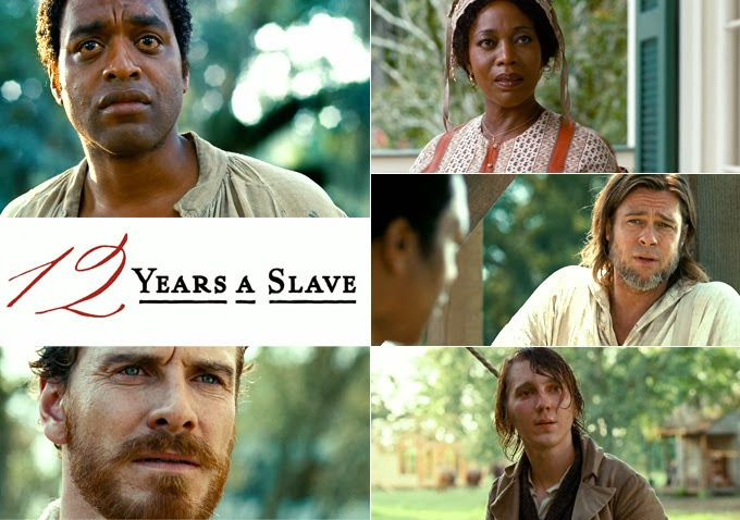 Free Download Film 12 Years a Slave (2013) BluRay