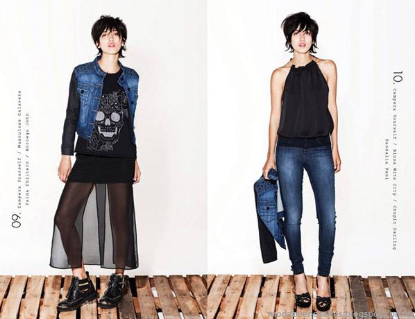 Delaostia verano 2014 moda