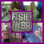 Staf. Pendidikan FISIP Unsri