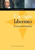 Jesús Ezquerra Gómez: Un claro laberinto. Lectura de Spinoza (2014)