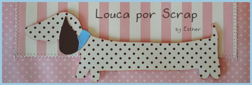 Louca por Scrap
