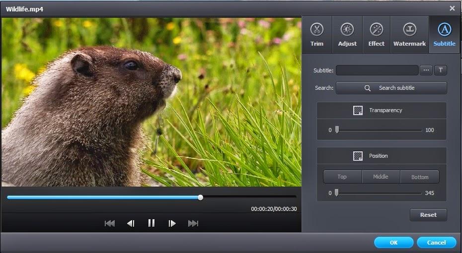 Review Wondershare Video Convertor Ultimate