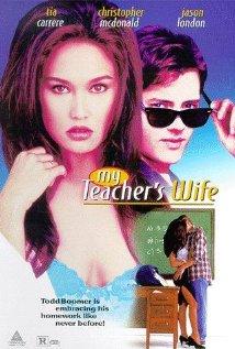 Download Film My Teacher's Wife (1995) 18+