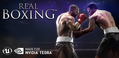 Real Boxing APK (Non Tegra+Tegra Phones)