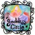 I circle with goddesses