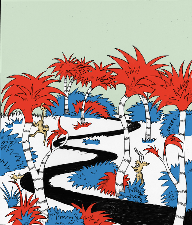 1000 Images About Seussical On Pinterest Dr Seuss