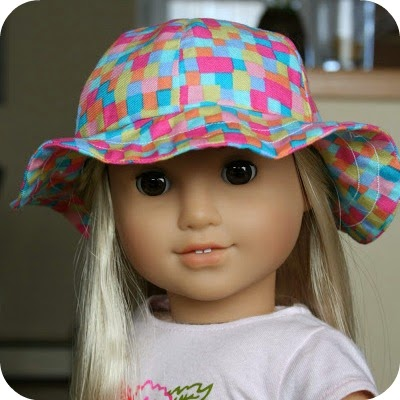 Free Sewing Patterns for 18 Inch Dolls