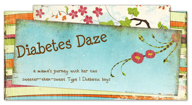 DiabetesDaze