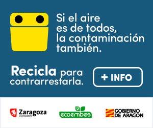 #ReciclaYRespira