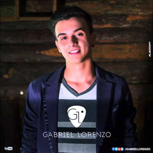 Gabriel Lorenzo - Julguei Pela Capa (2016)