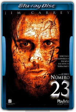 Número 23 Torrent dublado