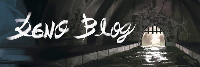Diego Leno Blog