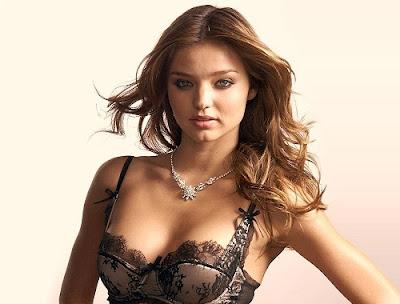 Hot Miranda Kerr