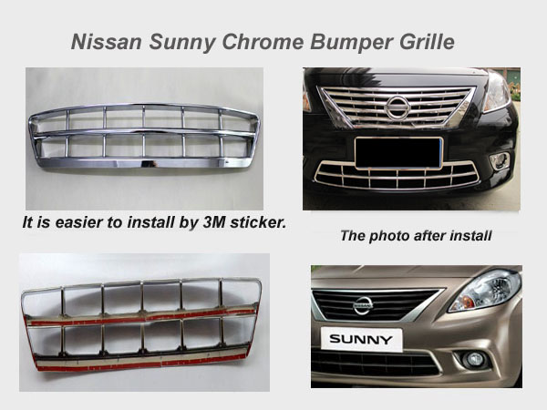 Ford Ecosport Accessories Parts Vw Passat B7 Nissan Sunny Toyota