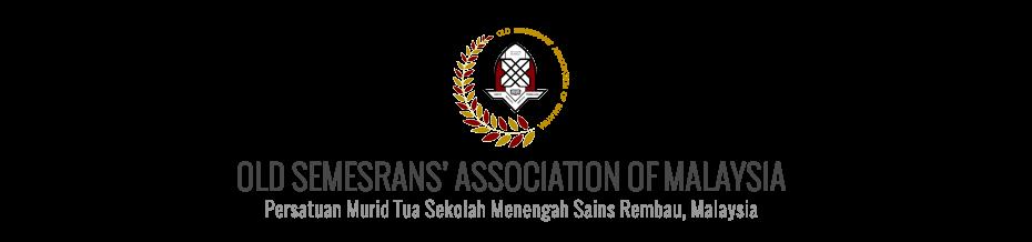Old Semesrans' Association of Malaysia