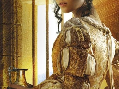 Francesca : La Trahison des Borgia de Sara Poole