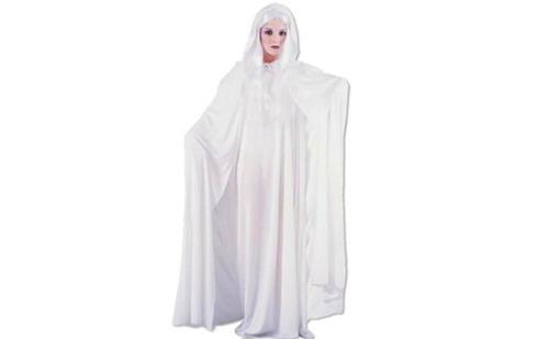 Disfraz de fantasma para Halloween