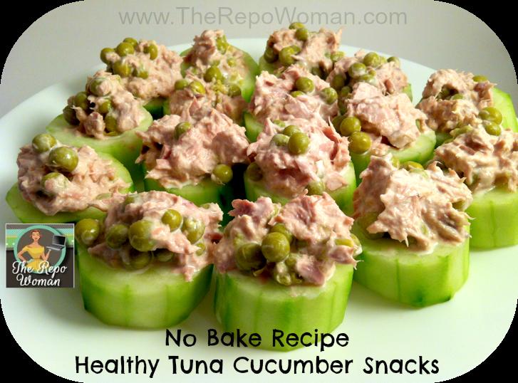 Sandees Healthy Living Healthy Snacks