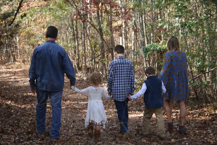 The Lynskey Family