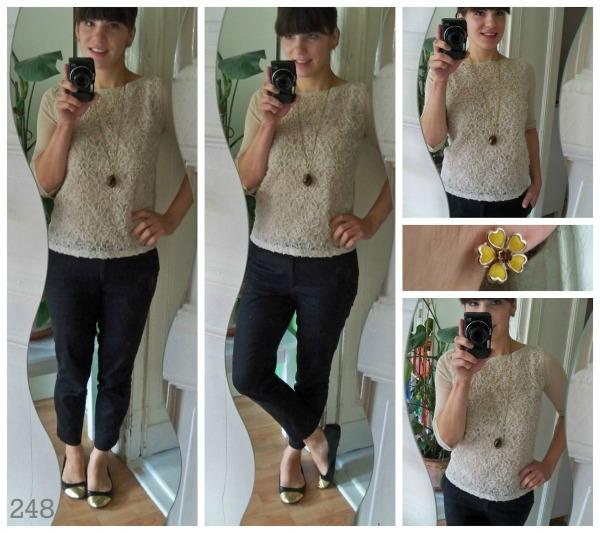 Fashion Challenge Modeexperiment
