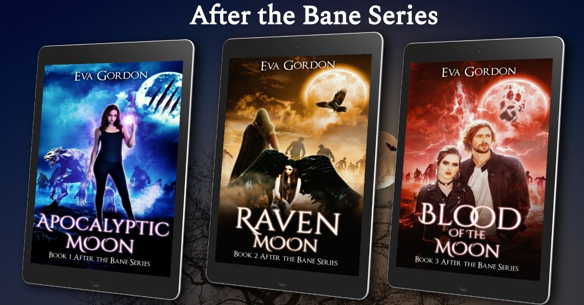 After the Bane Series
