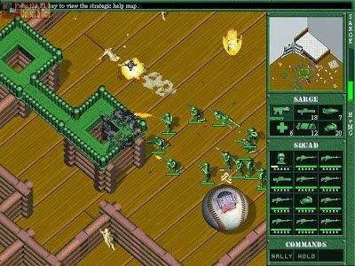 Army Men 2 Screenshot 2