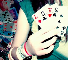 Juguemos nuestras cartas, nunca los sentimientos.