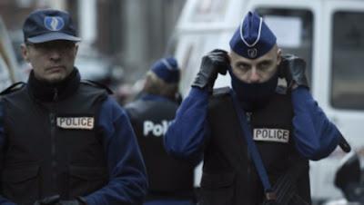 buongiornolink - Belgio, blitz antiterrorismo autostrada chiusa