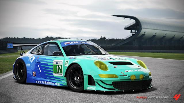 Paquete porsche 2011+%2317+Team+Falken+911+GT3-RSR