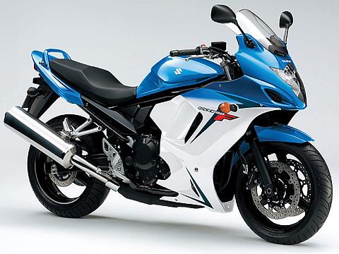 Gambar Motor 2013 Suzuki GSX650F, 480x360 pixels