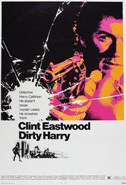 Watch Dirty Harry Online Free 1971 Putlocker