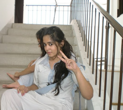 Shahida Pakistani Hot School Girl