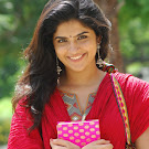Deeksha Seth in Churidar   Cute Photos