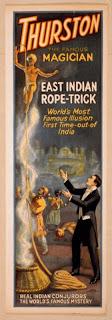 Hindu Magicians: Fakirs or Fakers?? 51