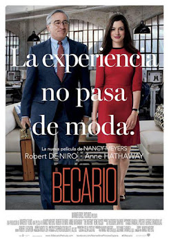 Ver Película El becario (The Intern) Online Gratis (2015)