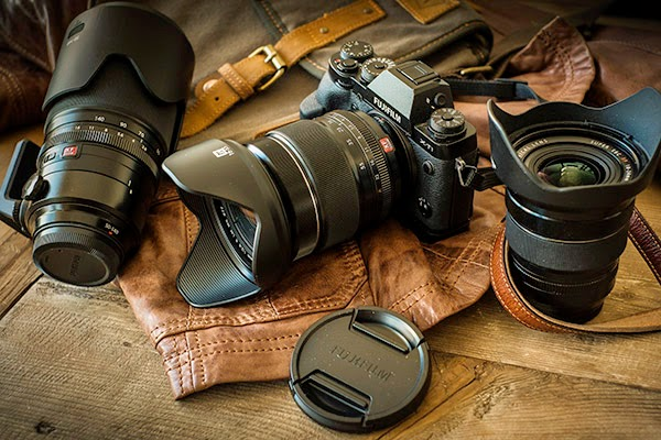 Fuji XF 16-55mm f/2.8 zoom -- a hands-on review