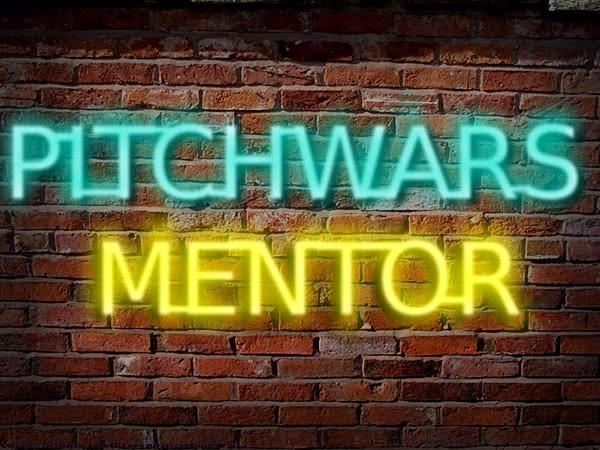 #PitchWars Mentor 2014