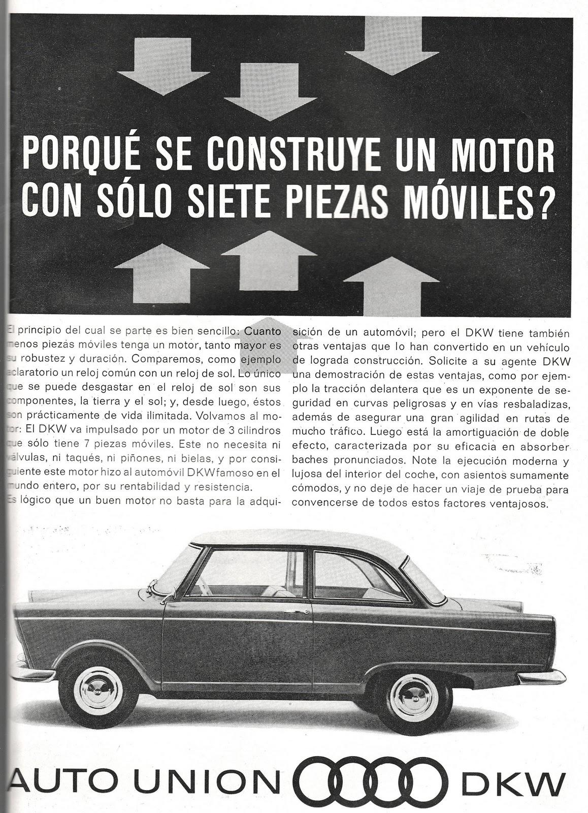 Manuales De Mecnica Y Taller Descarga Catlogos Publicidad This Is What In The Wallgt Http Wwwrenovationheadquarterscom I Auto Union Dkw 1961