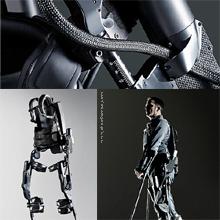 Ekso Bionic Exoskeleton