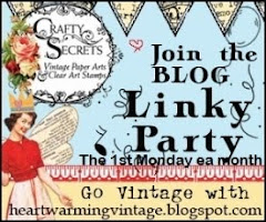 See Our Latest Linky Party