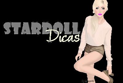 Stardoll Dicas