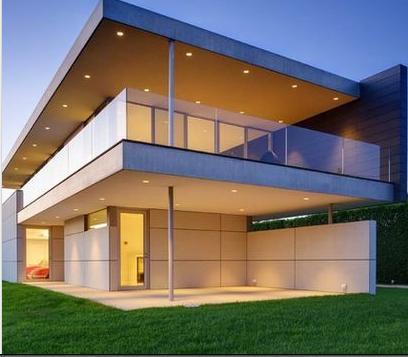 Fotos de terrazas terrazas y jardines terrazas de casas for Terrazas minimalistas techadas